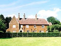 Churchaven Self Catering Accommodation, Old Hunstanton