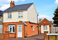 Hunny holiday cottage in Hunstanton, Norfolk
