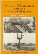 Lynn and Hunstanton Railway Book