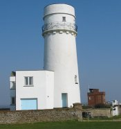 Hunstanton Lighthouse