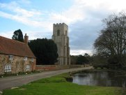 St Mary's Church, Old Hunstanton
