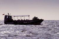 Hunstanton-Boat-Trip