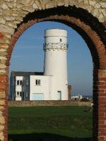 Hunstanton_Lighthouse_Arch