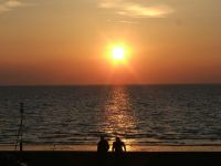Hunstanton_Sunset