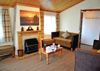 Searles lodge at Hunstanton